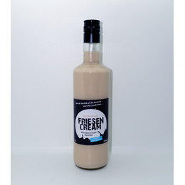 Friesen Cream 20%, 0,7ltr.